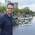 Niels van Kollenburg - Jij Laat Me Zweven  CD-Single