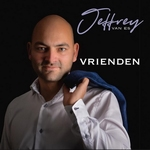 Jeffrey van Es - Vrienden  CD-Single
