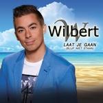 Wilbert - Laat je gaan (blijf niet staan)  CD-Single
