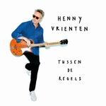 Henny Vrienten - Tussen de regels  LP