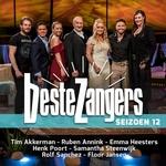 Beste Zangers Seizoen 12  CD