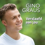 Gino Graus - Verslaafd aan jou  CD-Single