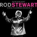Rod Stewart - You're In My Heart (with The Royal Philharmoni  CD