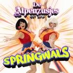 Alpenzusjes - Springwals  CD-Single