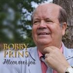 Bobby Prins - Alleen voor jou  CD