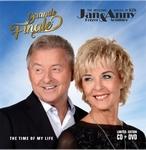 Jan Keizer & Anny Schilder - Grande Finale  CD+DVD