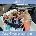 Wilfred Belles - Zoveel mooie vrouwen  CD-Single