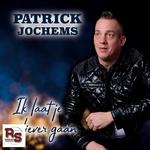 Patrick Jochems - Ik laat je liever gaan  CD-Single