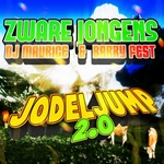 Zware Jongens, DJ Maurice & Barry Fest - Jodeljump 2.0  CD-Single