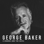 George Baker - 3 Chords And The Devil  CD