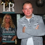 Lesley Rosbach - Vier elke dag  CD-Single