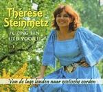 Therese Steinmetz - Ik zing een lied voor u   CD3
