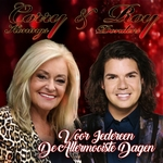 Corry & Roy - Voor Iedereen De Allermooiste Dagen  CD-Single