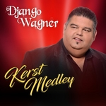 Django Wagner - Kerst Medley  CD-Single