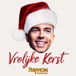 Raymon Hermans - Vrolijke Kerst  CD-Single