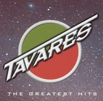 Tavares - Greatest Hits   CD