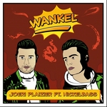 Joeri Plaizier ft. Nickelbass - Wankel  CD-Single