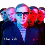 The Kik - Jin  CD