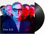The Kik - Jin  Ltd.  LP+CD