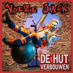 Vieze Jack - De Hut Verbouwen  CD-Single