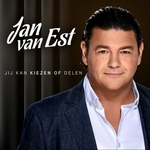 Jan Van Est - Jij Kan Kiezen Of Delen  CD-Single