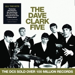 The Dave Clark Five - All The Hits  CD
