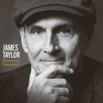 James Taylor - American Standard   CD