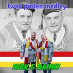 Niek & Danny - Twee Pinten Medley  CD-Single