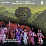 Harold Melvin & The Blue Notes - Black and Blue & Wake Up...  SACD