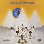 Earth Wind & Fire - Spirit & That's the Way of the World  SACD