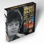 Andre Hazes - De Albums 1977-1983  Deel 1 Boxset  CD5