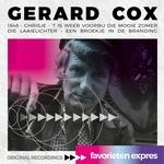 Gerard Cox - Beste van...  CD