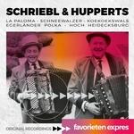 Schriebl & Hupperts - Beste van...  CD