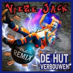 Vieze Jack - De Hut Verbouwen (Dr. Rude Remix)  CD-Single