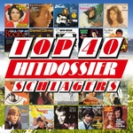 Top 40 Hitdossier Schlagers   CD4
