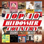 Top 40 Hitdossier Country  CD4