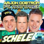 Arjon Oostrom ft. PartyfrieX - Schele  CD-Single