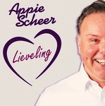 Appie Scheer - Lieveling  CD-Single