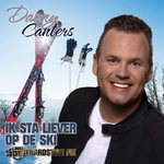Danny Canters - Ik Sta Liever Op De Ski   CD-Single