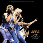 Abba - Live At Wembley Arena Ltd. Half Speed Mastering  LP3