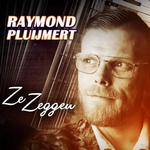 Raymond Pluijmert - Ze zeggen  CD-Single