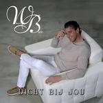 Willem Barth - Dicht bij jou   CD
