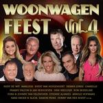 Woonwagen Feest Vol.4   CD