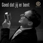 Eric Jaspers - Goed dat jij er bent  CD-Single