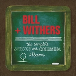 Bill Withers - Complete Sussex & Columbia Album   9CD Box