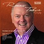 Ronnie Tober - 75 Jaar jong   CD
