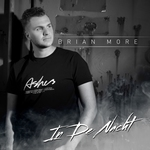 Brian More - In De Nacht  CD-Single