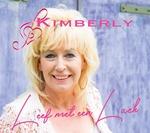 Kimberly - Liefde met een lach   CD