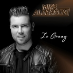 Mike Alderson - Zo Graag  CD-Single