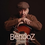 BeNooZ - Van alles wat  CD-Single